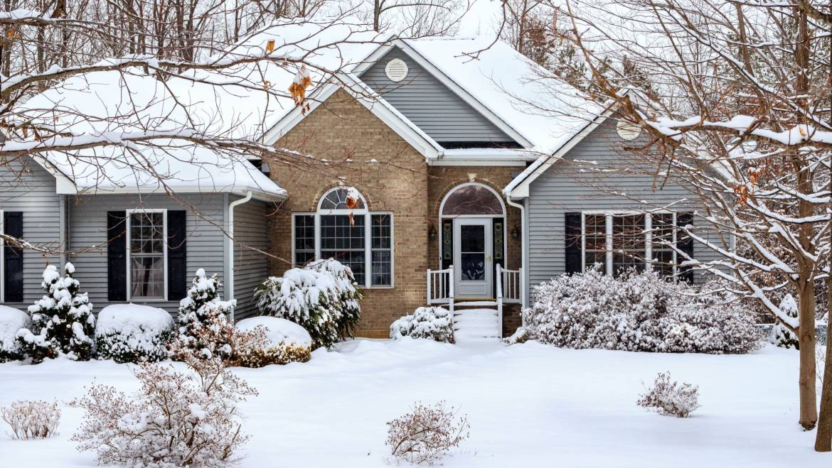 9 Steps to Having a Warm Home This Winter